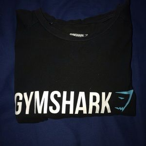 Gymshark workout shirt
